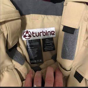 Turbine Snowboarding Pants